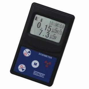 Personal Nuclear Radiation Dosimeter (NT6102)