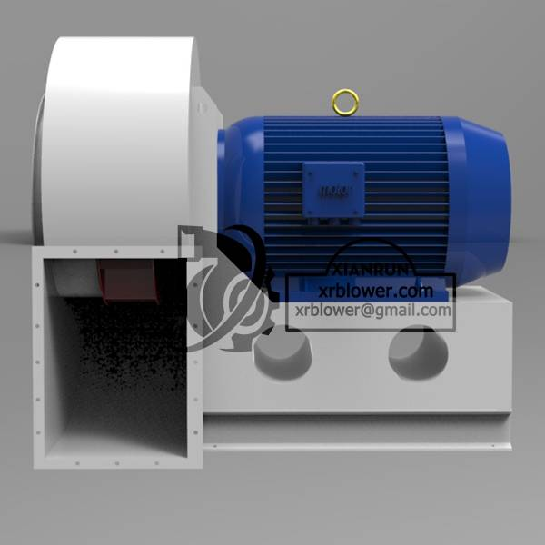 3000 cfm Industrial Backward Fans for Factory