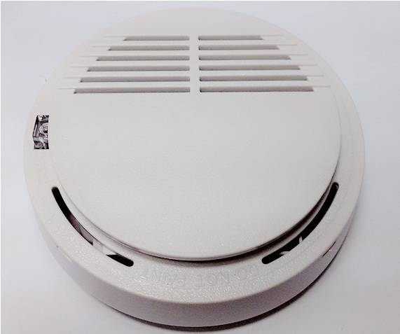 Ss-168A 12V Power Operated Gas Alarm Detector
