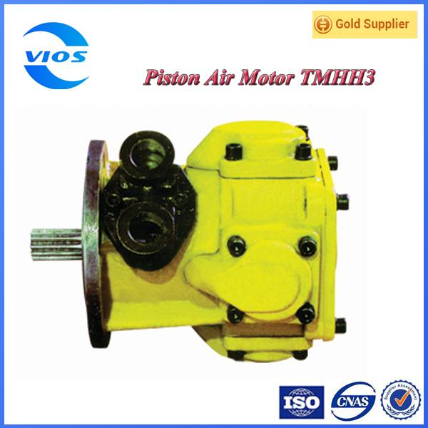TMHH3 piston air motor/air rotary motor/small compressed air motor