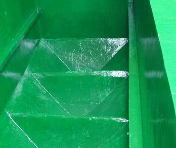 Corrosion Resistance Fiberglass