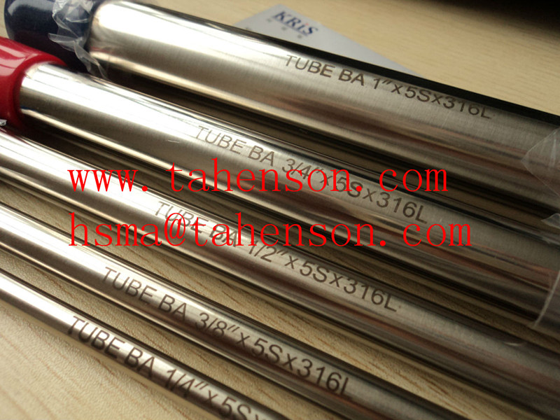 Cheapest in 2016 Best Selling Cold Rolled316 304 201 Stainless Steel Pipe/Tube