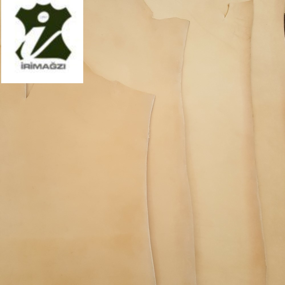 Vegetable Tanned Sole Leather Good Quality Real Leather Sole
