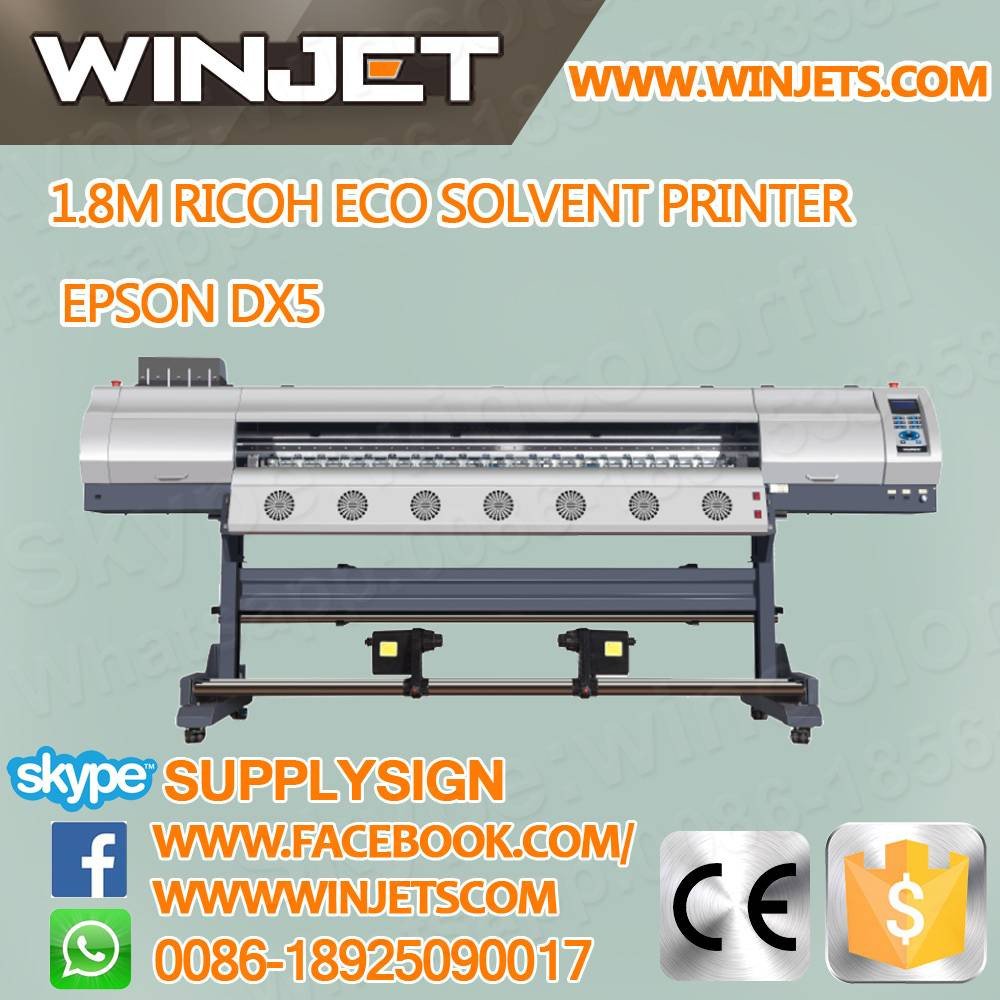 CHEAP PRICE large format digital printer whole sale price