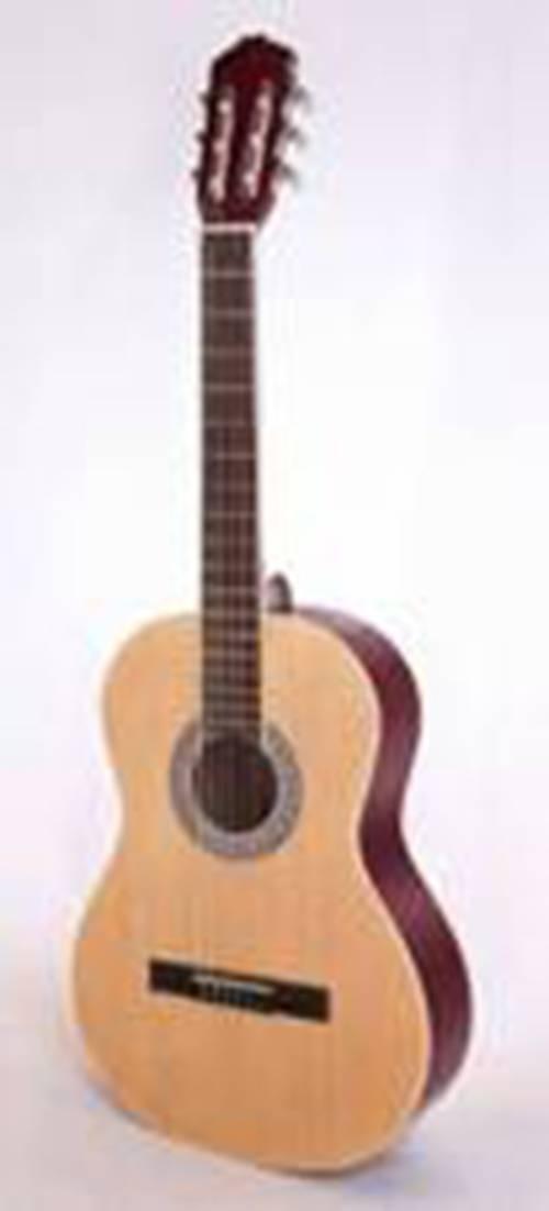 zym60 Acoustic Bass Guitar