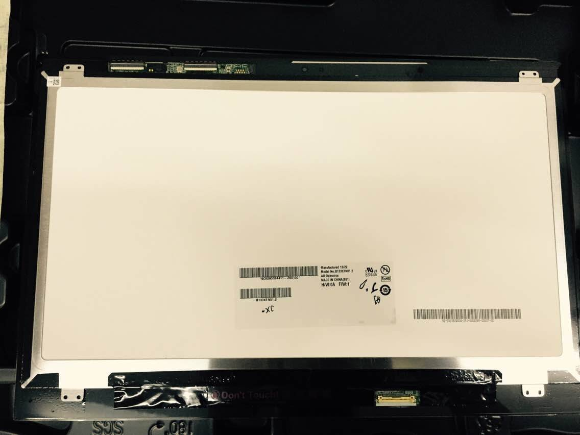 B133XTN01.2 for Acer Aspire S5-391 Ultrabook Original LCD With Touch Digitizer laptop screen