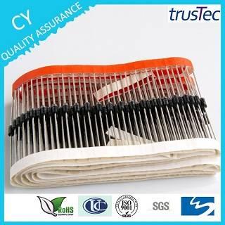 400W 600W 1500W 5000W TVS Diode Transient Voltage Suppressor