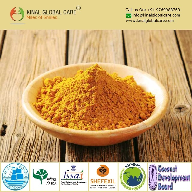 Best Grade Curry Powder
