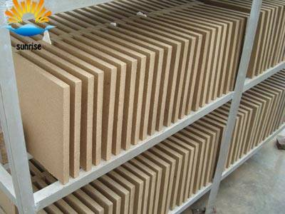 Magnesium Silicate Insulation Board