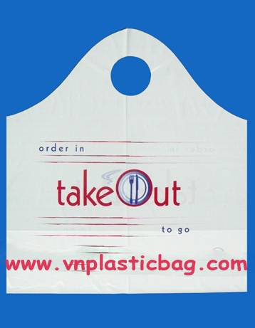 pe bag made in Viet NAM