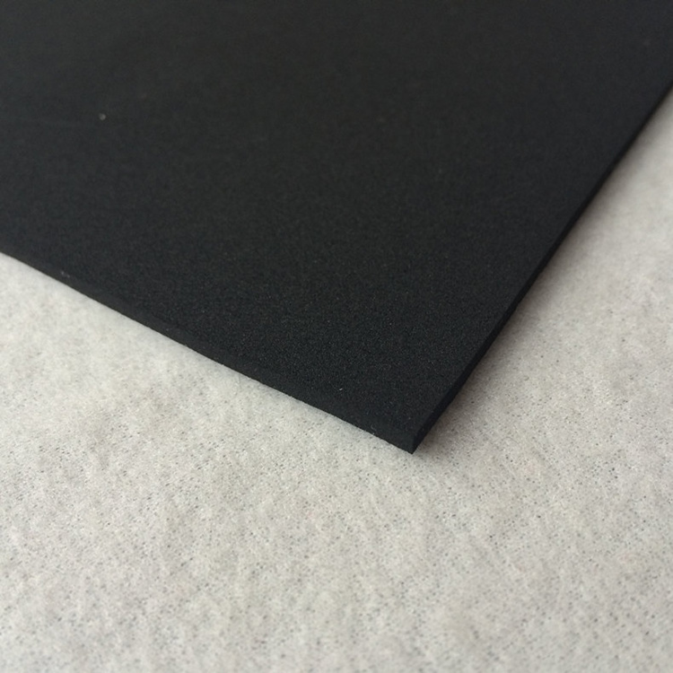 4mm neoprene open cell rubber sheet thickness 4mm for apparel bags glove garment accessorie neoprene