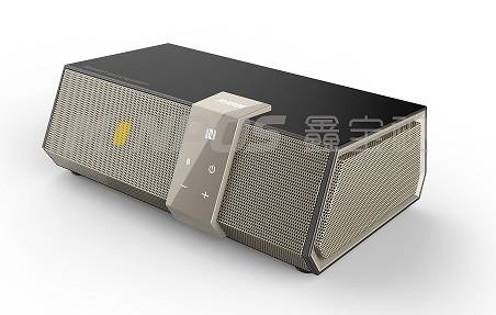 Portable bluetooth speakers stylebox P3