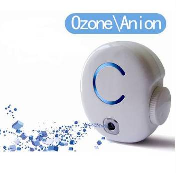 Mini Ozone Generator Air Purifier