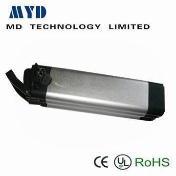li-polymer electric car battery
