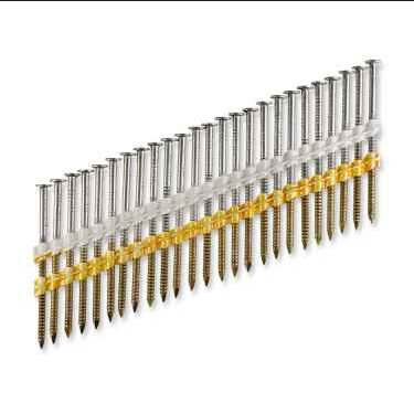 Guangce Plastic Strip Nail For Guns