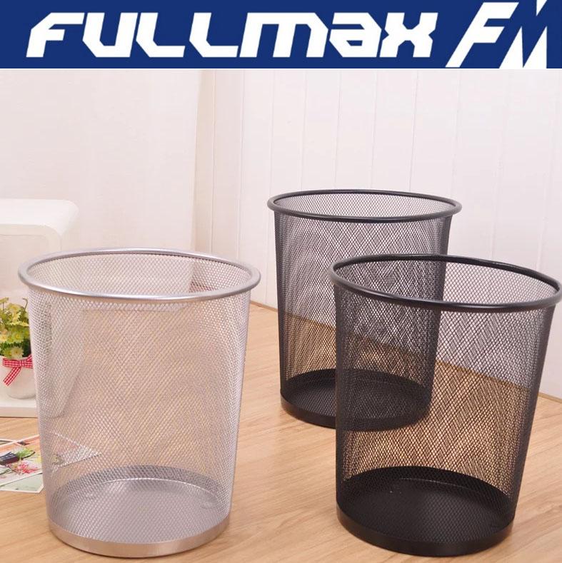 Mesh Waste Bins Office Supplier