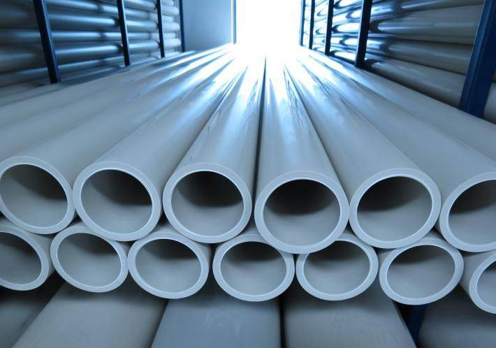 Manufacture PVC PIPE