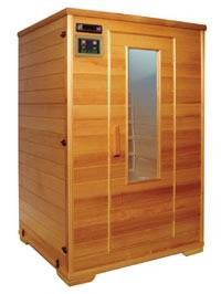 Far Infrared Therapy Room(Double Luxury with Four Angles)