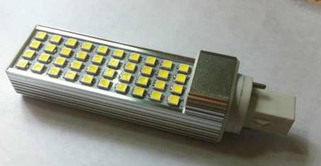 PLC LED 5-10W