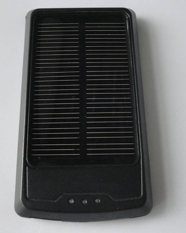 Solar charger (MP-S2000A) mobile power