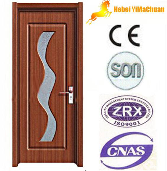 Glass door with cheap price and high quality