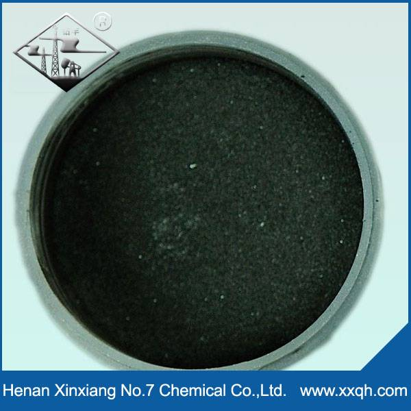 Sulfonated Asphalt Used for Drilling Fluid