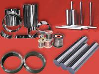 Special Formed Parts