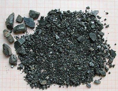 coltan tantalite