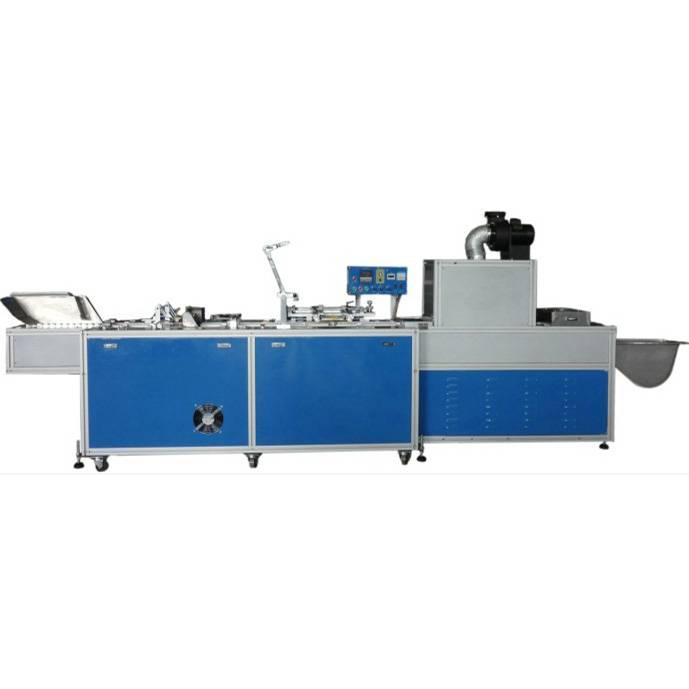 Automatic Pen Screen Printer Machine P150UV