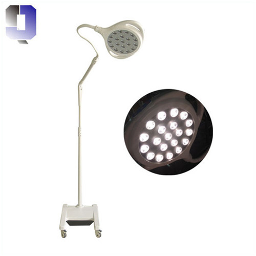 Portable minor mobile led operating lamp minor examination lamp