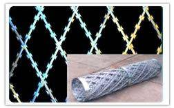 Welded Ripper Razor Wire (BTO-22, BTO-30)