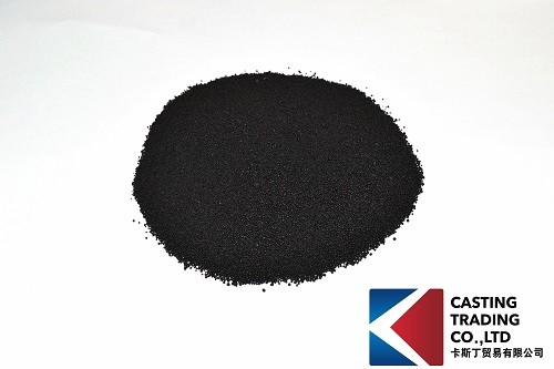casting powder for extra-low/super-low carbon steel