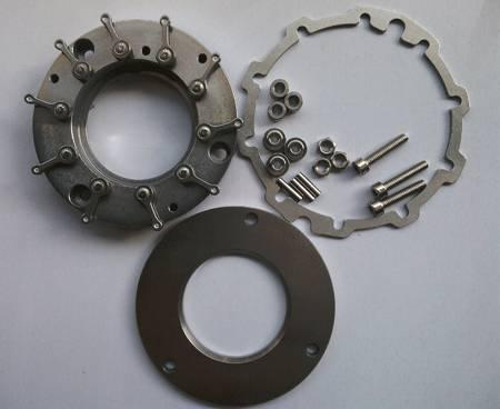 Turbocharger nozzle ring GT1544V