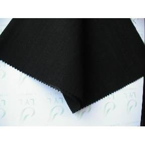Fusible Horse Hair Charcoal Interlining for Suit