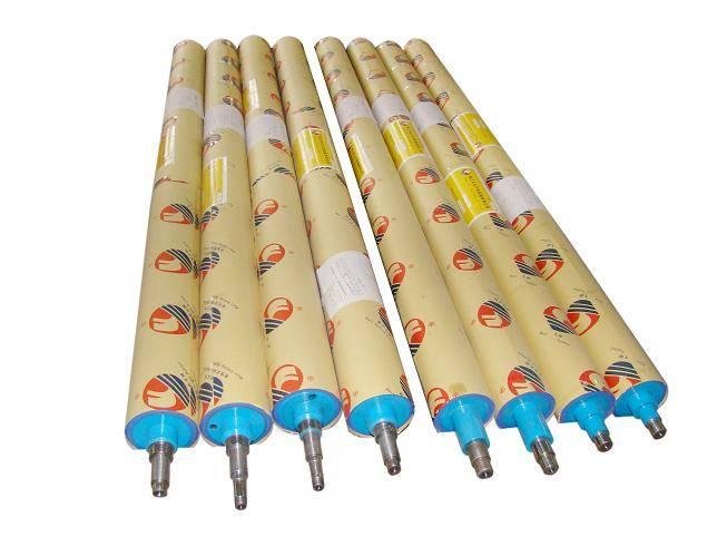 Zhejiang BUCT Forlong Print Rubber Roller Co.,Ltd