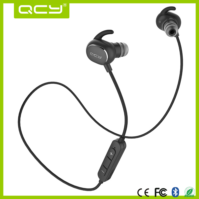 QCY QY19 Waterproof Sport Stereo Wireless Headphone