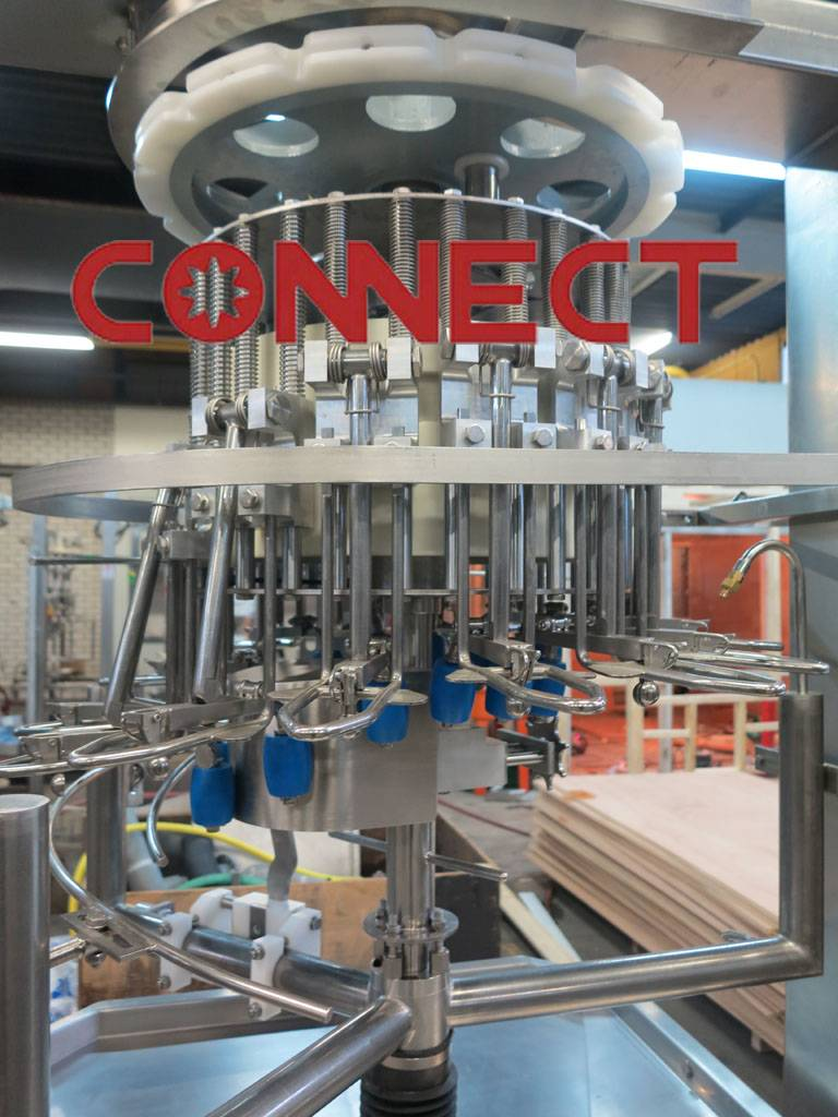 CONNECT Poultry Processing Equipment