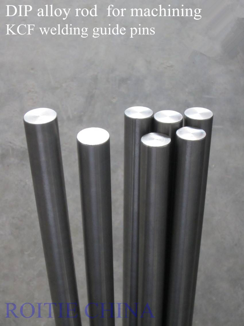 KCF alloy round rods