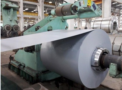 1.00mm thickness PPGI prepainted galvanized steel coil