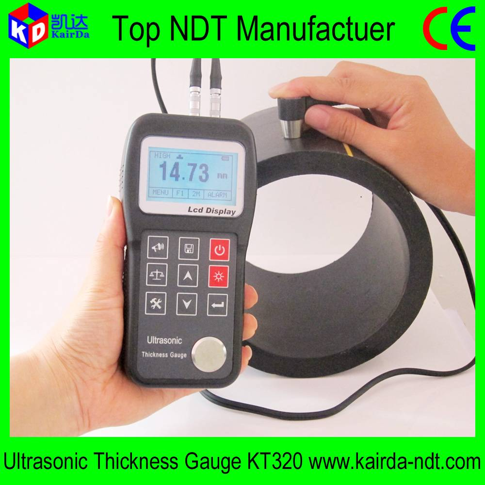 Low Price Ultrasonic Thickness Gauge