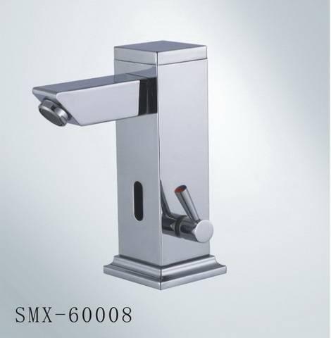 sensor faucet,sensor mixer,SMX-60008