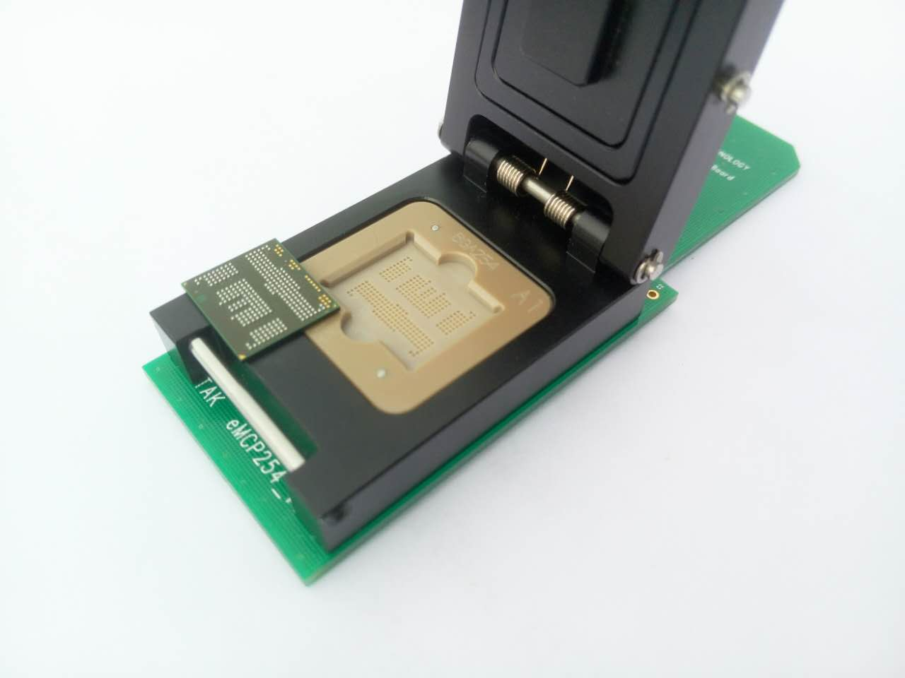 BGA254 Test Socket,BGA254 SD Adapter for BGA254 test and mobile forensics
