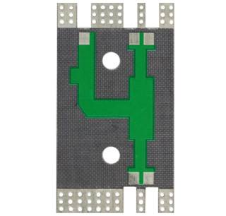 F4B immersion silver high-frequency electronic components pcb