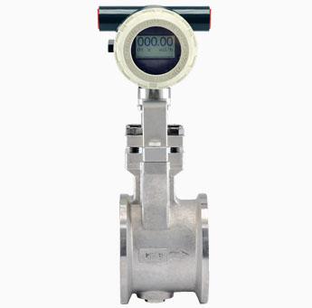 SVH Vortex Flowmeter (Wafer)
