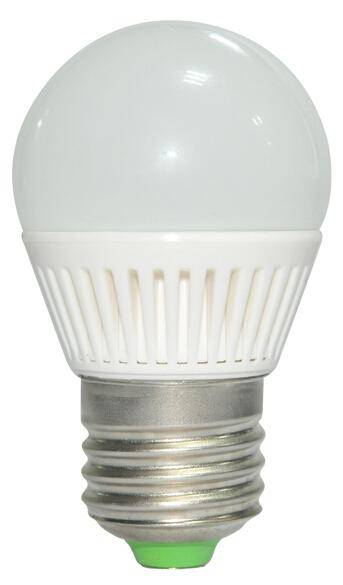 3w led Ceramic Body high brightness bulb light