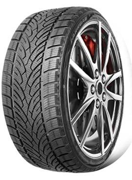 CHINA BEST SALES ICE TIRES EXPORT RUSSIA 235/55R17