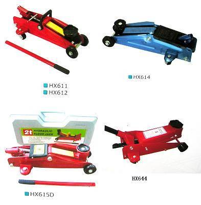hydraulic jack, garage jack, floor jack, jack stand, bottle jack