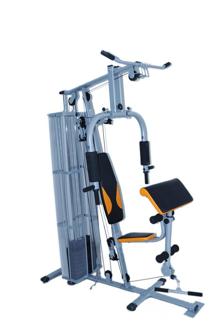 professional commercial gym equipment
