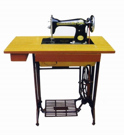 JA2 Household sewing machine