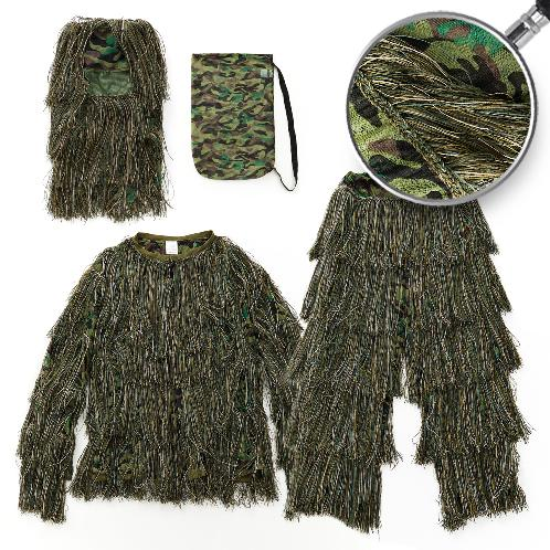 LOWVAT YOCA Gili suit for children/adults, Halloween costume, A/S available